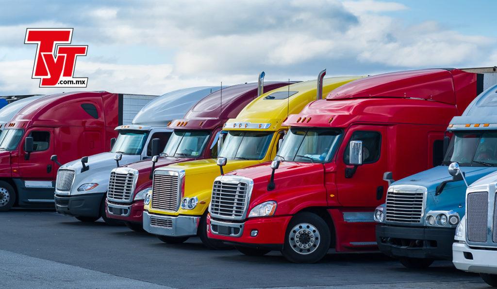 Nace guía de precios para vehículos pesados usados