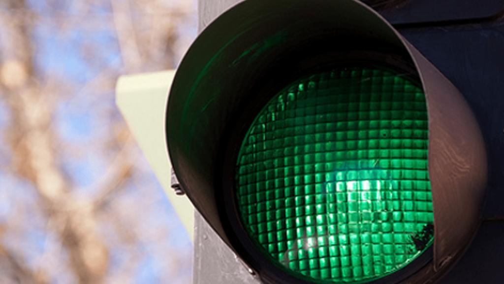 Semáforo verde en la CDMX a partir del próximo lunes