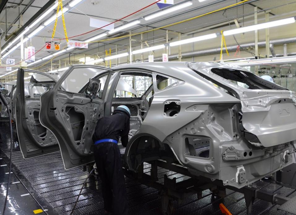 Amazon ayudará a Toyota a diseñar y desarrollar autos