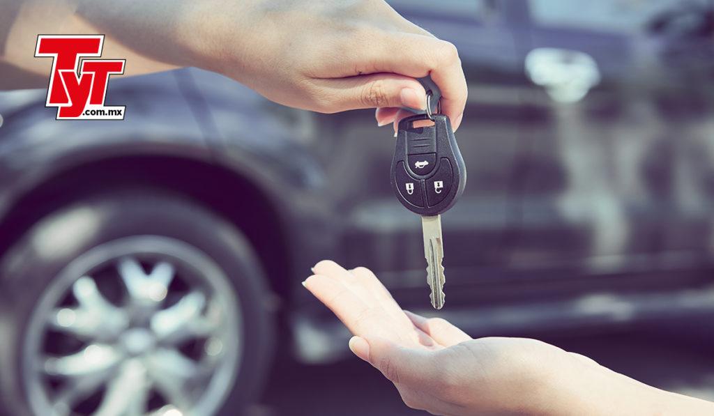 Venta de autos tiene en 2020 su mayor caída en 20 años