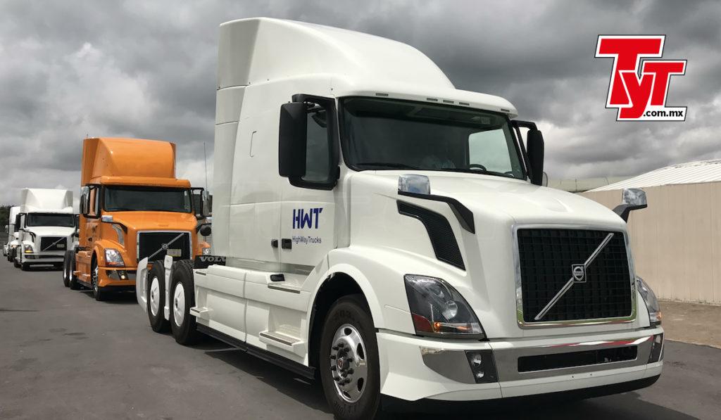 Volvo Trucks México busca llevar su oferta de vehículos de seminuevos a los hombre-camión, como ya lo hizo con las pequeñas empresas.