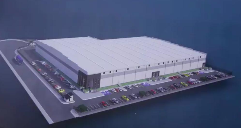 FedEx construye Cedis en Guanajuato con 12 mdd