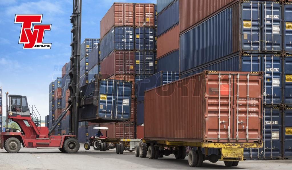 Las exportaciones perdieron ritmo en octubre, las importaciones se debilitaron aún más, y la balanza comercial marcó un nuevo superávit histórico.