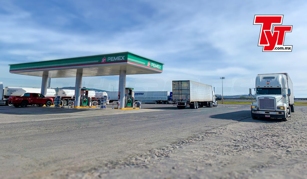 Disminuye estímulo fiscal para el diesel; premium se queda sin subsidio