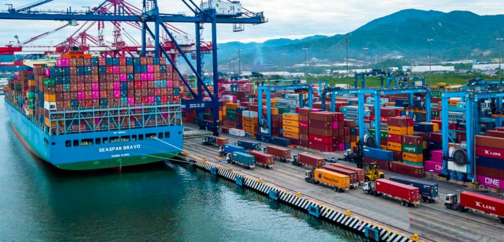 Agilizarán tiempos de carga y desplazamiento de mercancías en puertos