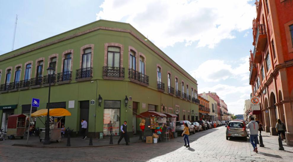 Restaurantes y viñedos de Querétaro abren al 75% de su capacidad