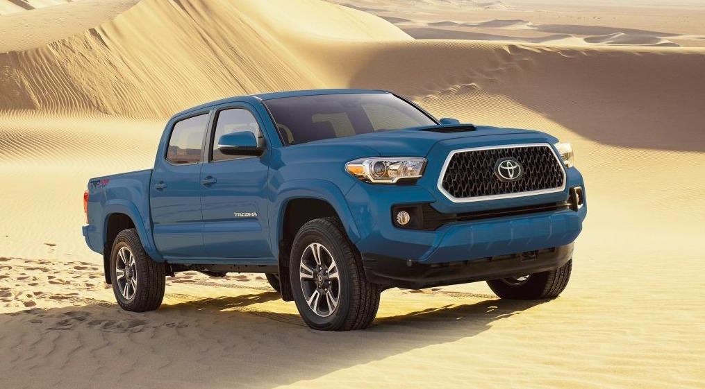 Toyota aumenta maquinaria en Guanajuato, invierte 170 mdd