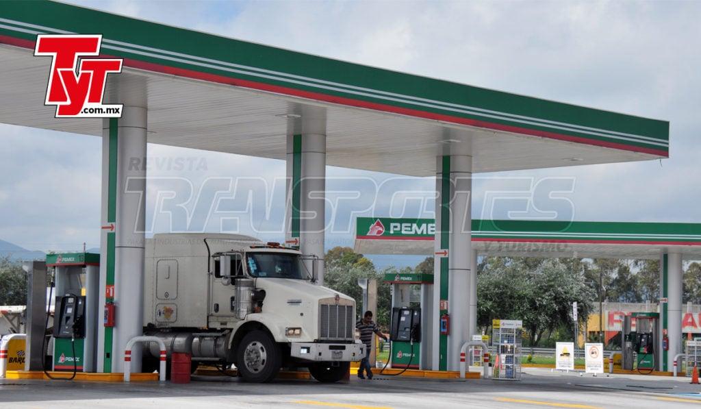 Precios del diesel por debajo de la inflación, ¿cierto o falso?