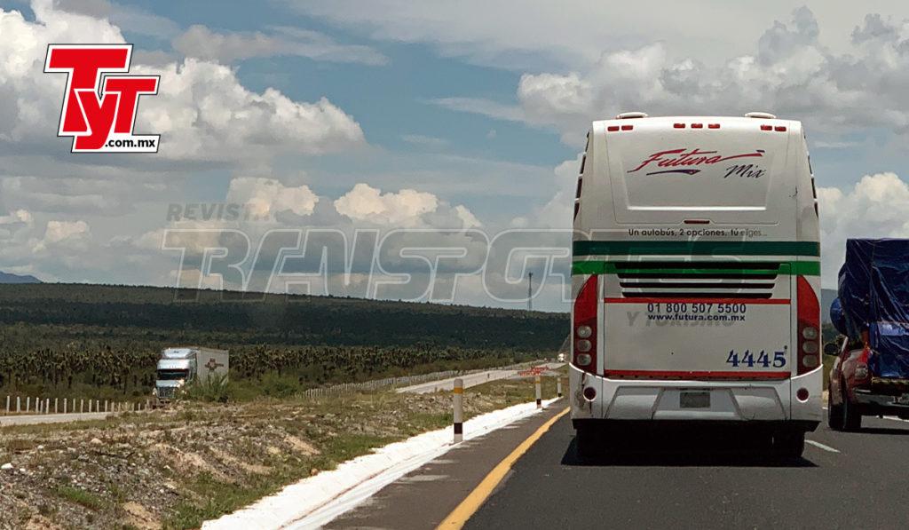 ANPACT recorta su pronóstico de ventas para 2021, por mercado de autobuses