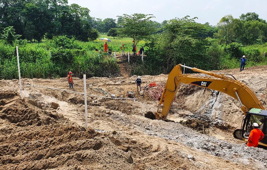 Estas son las obras carreteras que buscan impulsar la economía