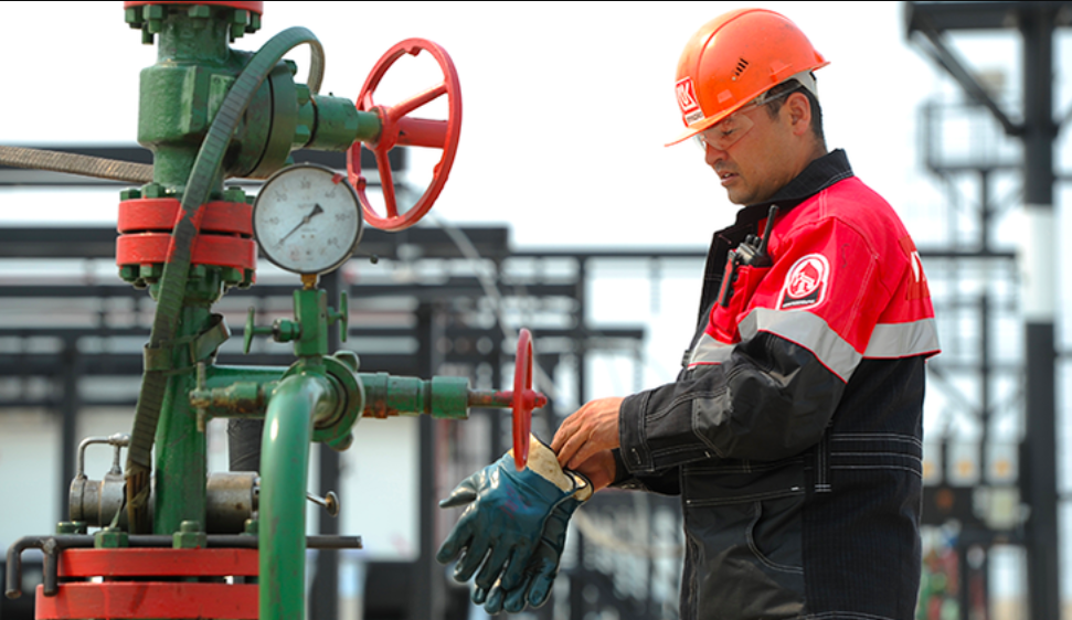 La energética rusa Lukoil aumenta su apuesta en Tabasco