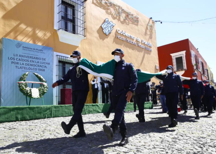 Gobierno de Puebla asume seguridad de Tecamachalco y promete 'limpia'