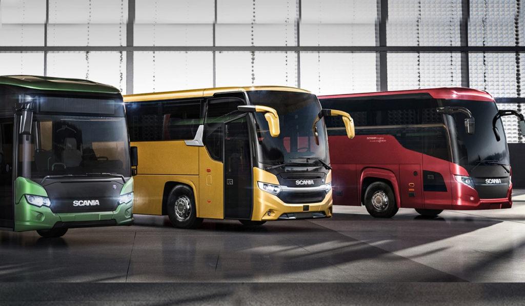 Scania México, con soluciones integrales para que tú te ocupes de tu negocio