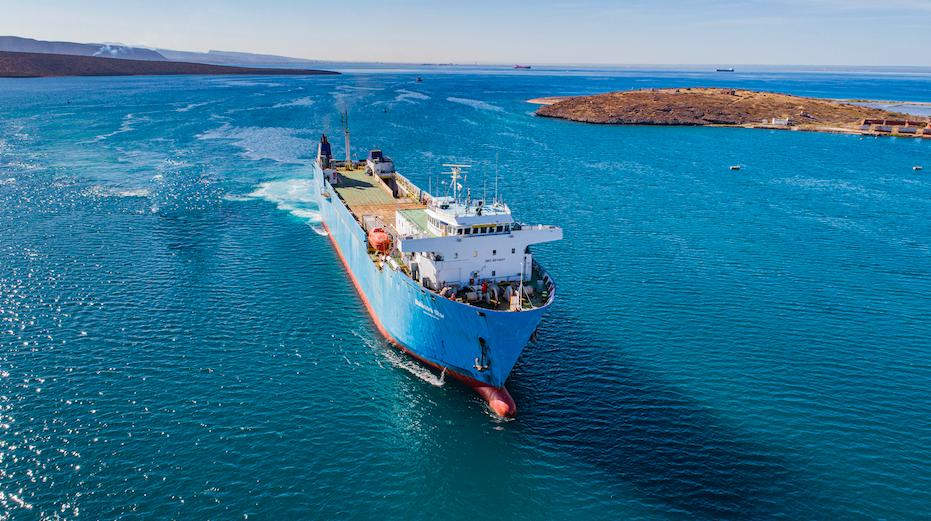 Baja Ferries abre carretera marítima para atender crecimiento de BCS