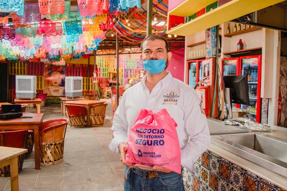 """Chihuahua """"da un respiro"""" a los comercios y restaurantes"""