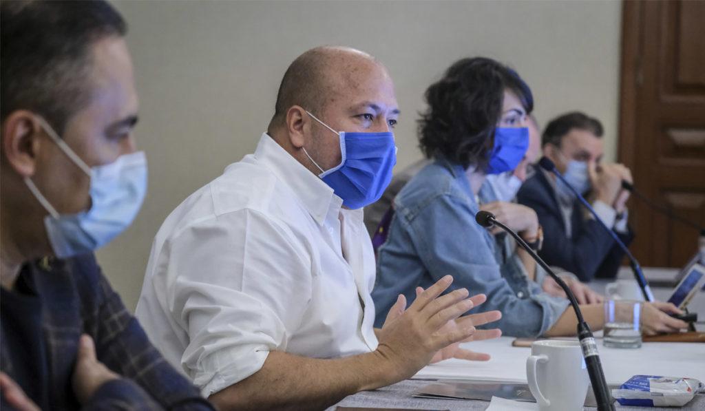 Jalisco anuncia nuevas medidas sin cierre de actividades económicas
