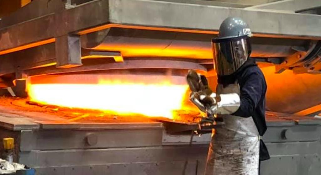 Metal Technologies crece en SLP con inversión de 528 mdp
