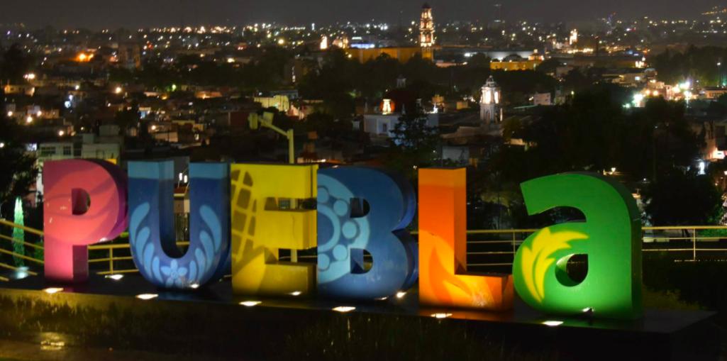 Centro comerciales de Puebla tendrán horario extenso, pese a COVID