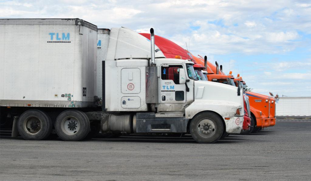 Tramos carreteros más peligrosos para el autotransporte