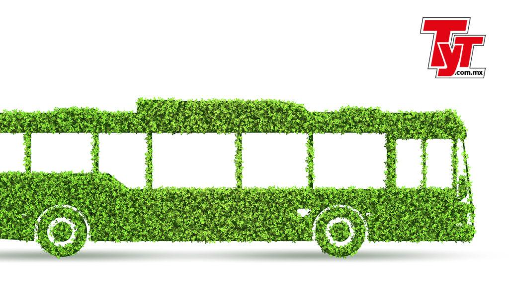 Piden a gobiernos comprar o arrendar vehículos eléctricos