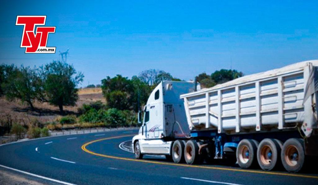 Precios del autotransporte se desaceleran a 2.2% en febrero