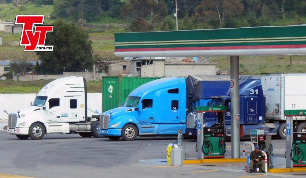 Profeco va contra gasolineras que despachen diesel chueco