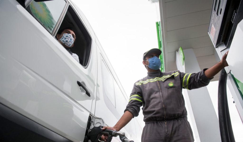 Precio del diesel baja por primera vez en el año