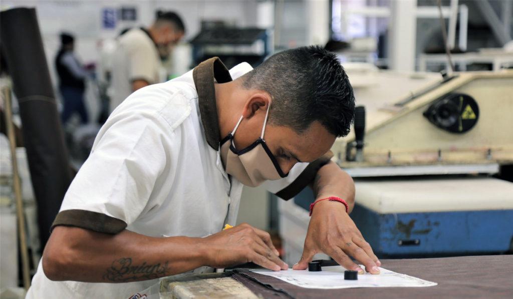 Economías estatales van por un mayor desarrollo industrial