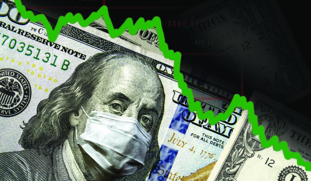 Economía de Estados Unidos emprende el vuelo, entre amenazas y optimismo