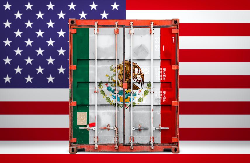 Con la llegada de Jode Biden al poder en Estados Unidos se visualizan riesgos para las exportaciones mexicanas.