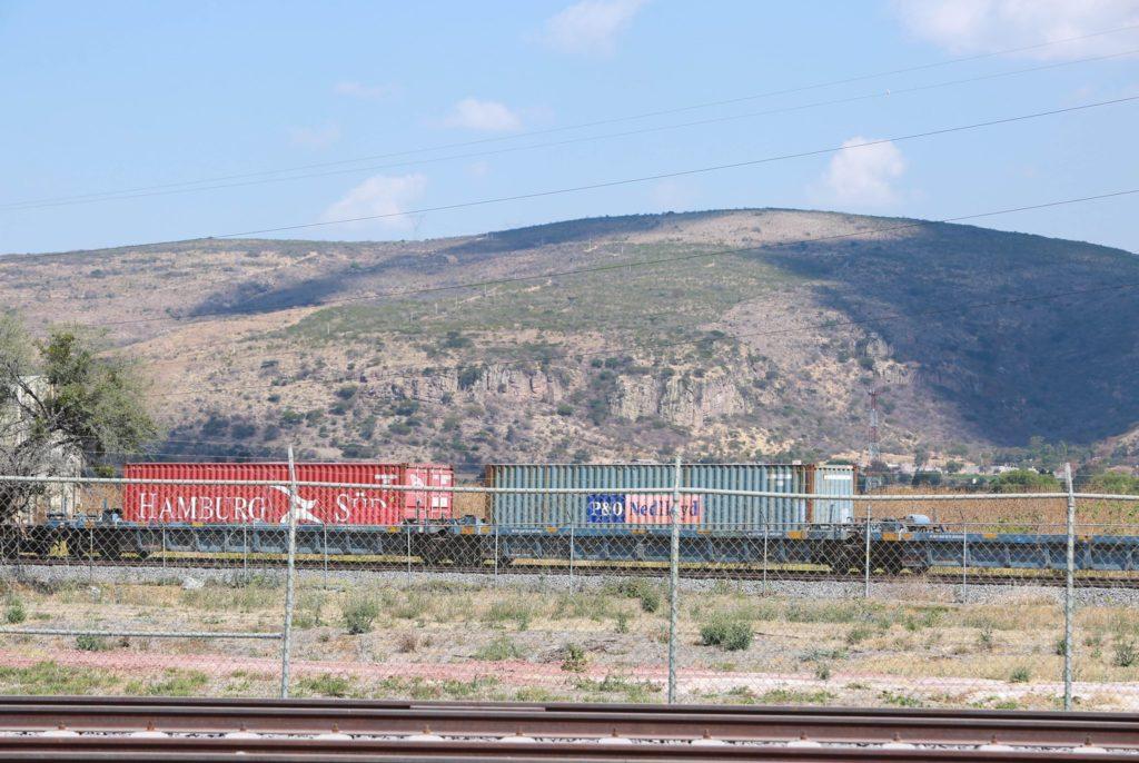 Terminal de trasvase fortalece la logística automotriz en el Bajío