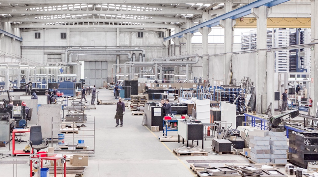Fabricante de muebles para Inditex llega a Querétaro