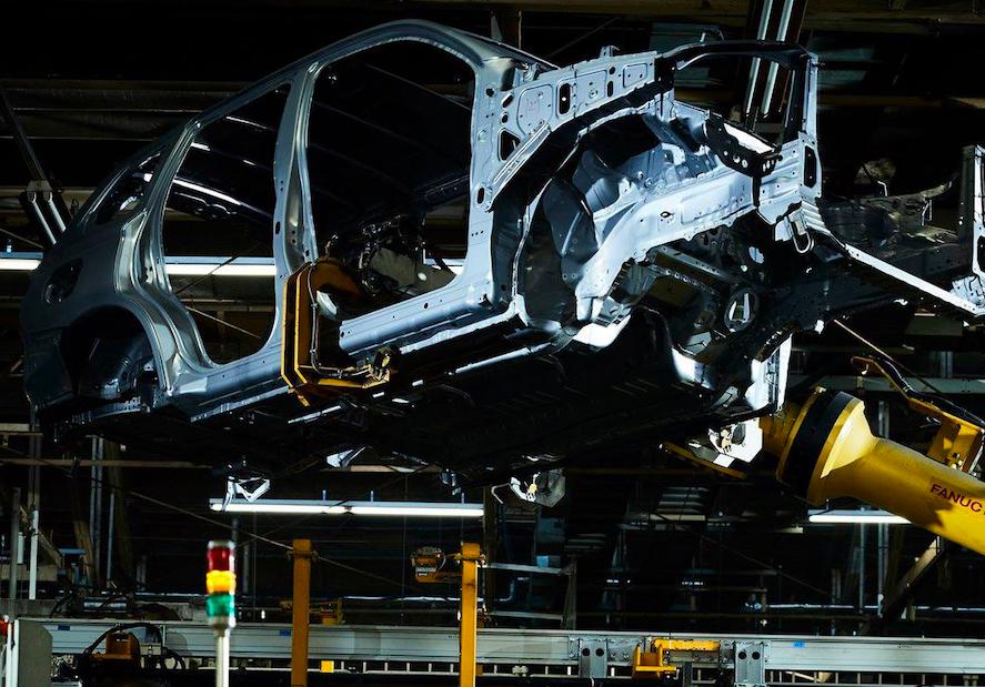 Industria automotriz prevé recuperar en 2021 la mitad del terreno perdido por Covid-19