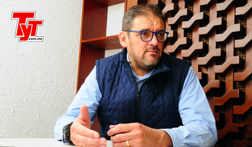 Al frente de la Comisión de Movilidad de Coparmex CDMX, Nicolás Rosales plantea un análisis de fondo para generar cambios.