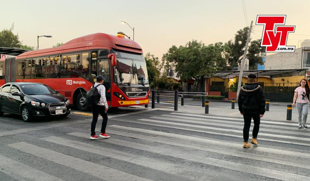 Presentan anteproyecto de Dictamen de la Ley General de Movilidad y Seguridad Vial
