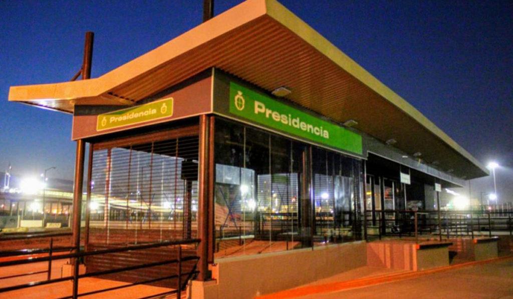 Licitaciones para nuevas rutas del Bravobus generarán transporte de calidad: Javier Corral