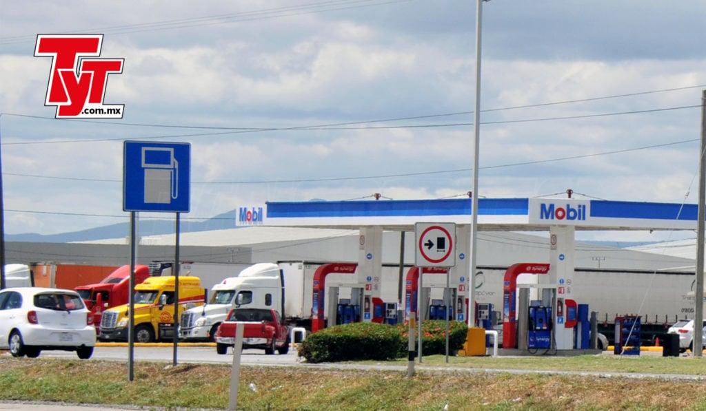 Diesel suma tres meses con precios a la baja