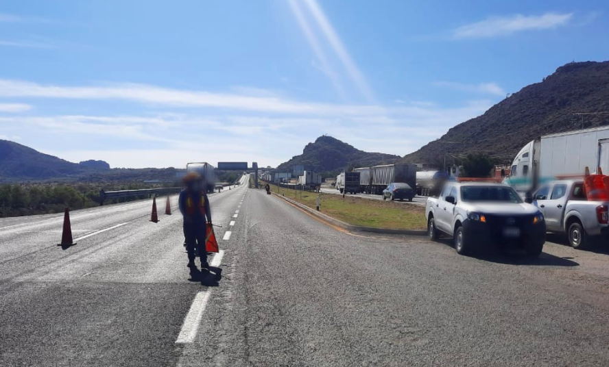 En buen estado, 31% de las carreteras federales del país: SCT