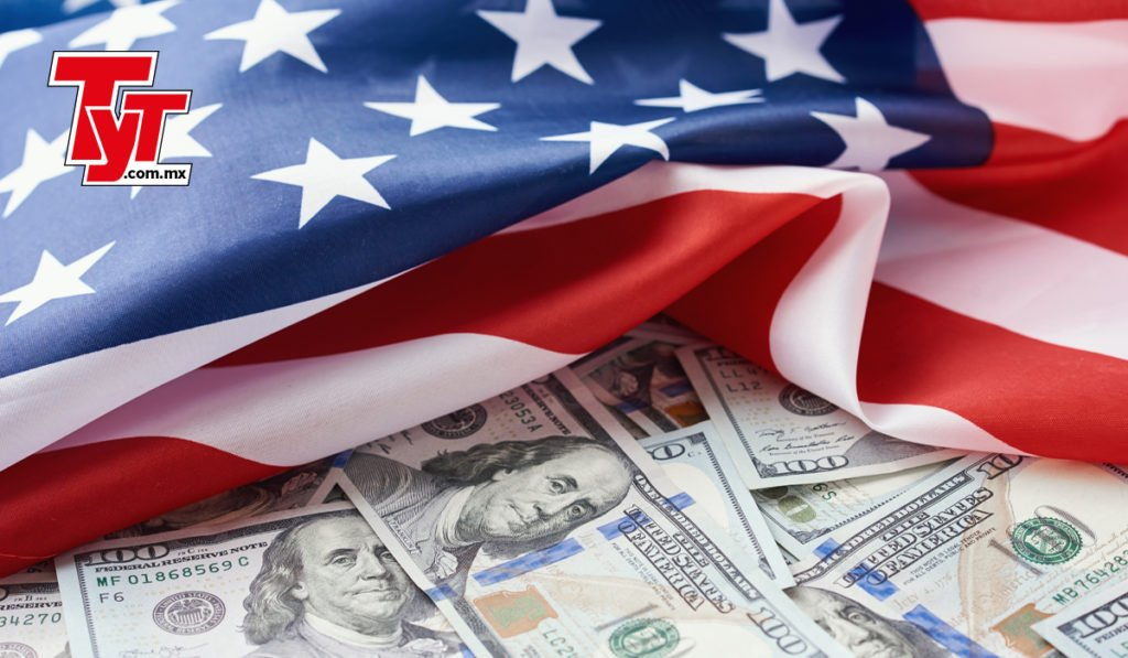 Economía de Estados Unidos cae 3.5% en 2020; recuperación se ve cercana