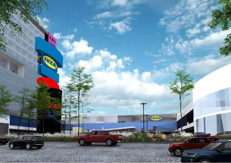 Sueca IKEA abrirá tienda en Puebla en 2022