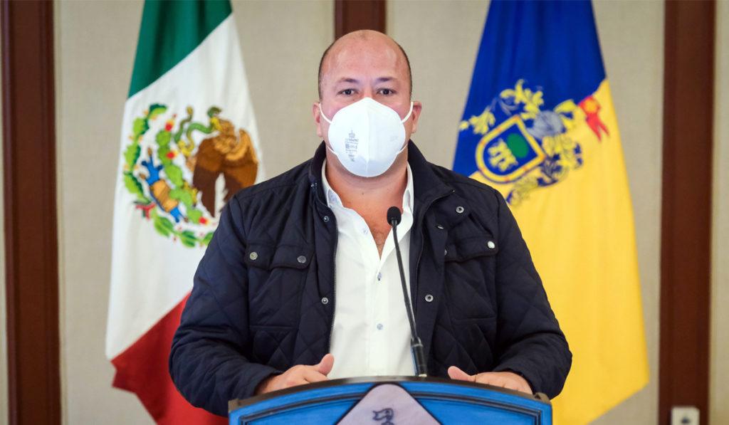 Jalisco extiende vigencia de medidas de contención de la COVID-19