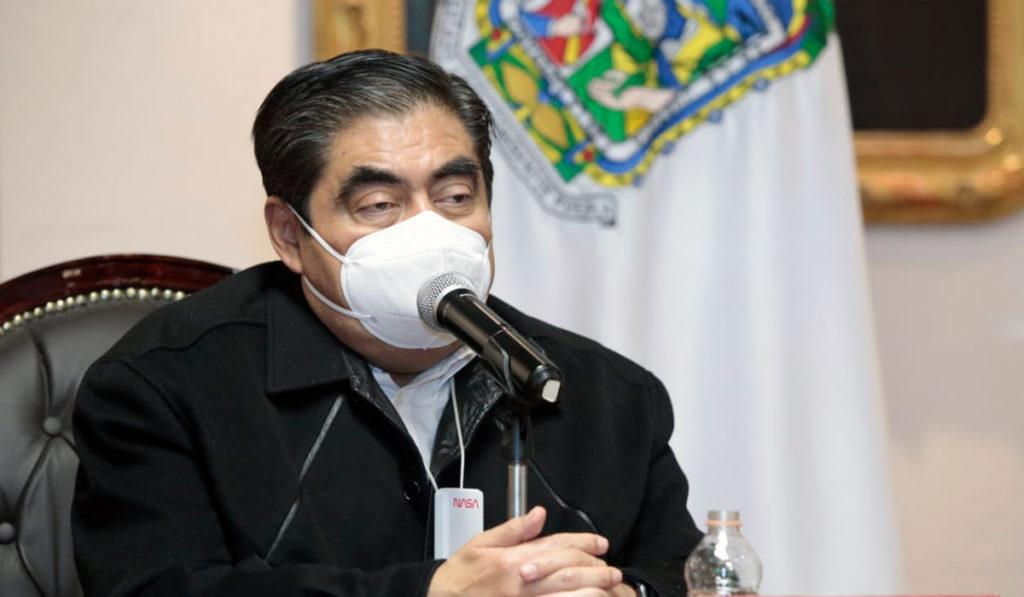Puebla impondrá hasta siete años de cárcel por falsificar vacunas COVID-19