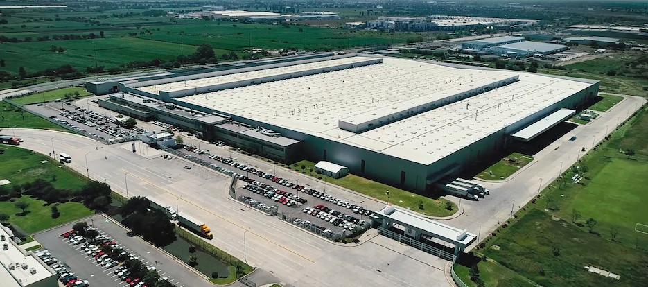 Volkswagen arranca producción de nuevo motor en Silao
