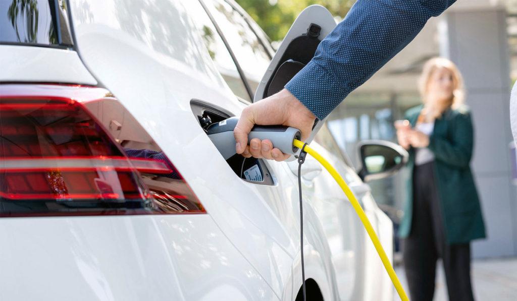 Así se convertirá VW en empresa climáticamente neutra en 2050
