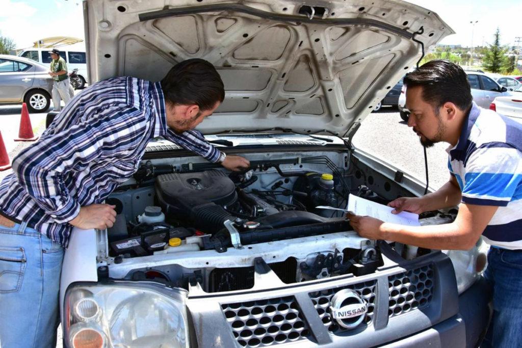 Gobierno va por regularización de condiciones físico-mecánicas en ligeros