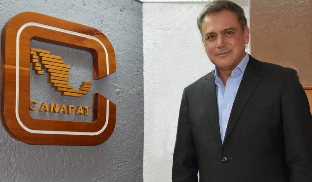 José Lucio Rodríguez, nuevo presidente de CANAPAT