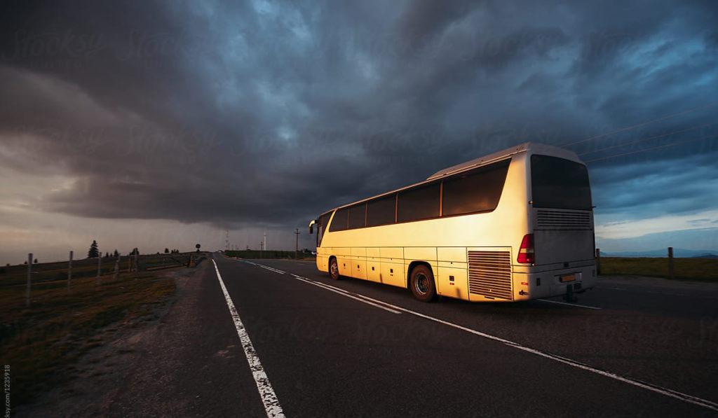 Pandemia pega a mercado de buses a nivel mundial