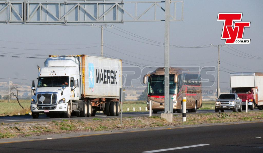 Proponen que operadores de autotransporte sepan primeros auxilios