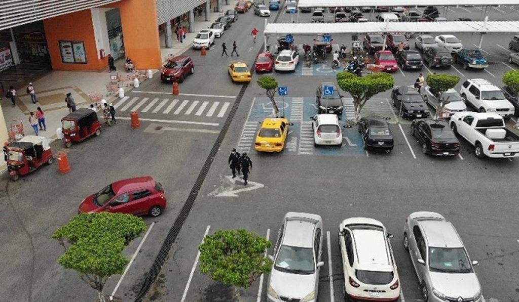 Plazas comerciales cerrarán el fin de semana en Tabasco