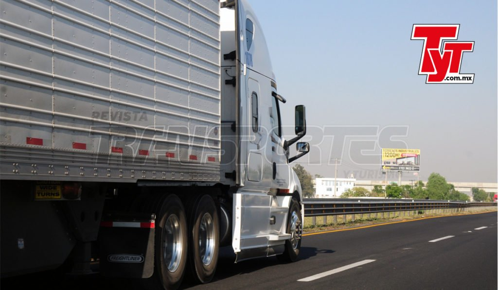 Los principales retos para el autotransporte en la era de los semáforos